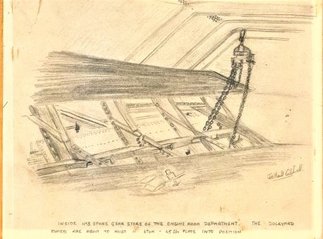 Fall Creek Motors >> Michael Heath-Caldwell M.Arch - 1948 Journal for the Use ...